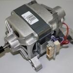 Замена двигателя стиральной машинки на дому в СПБ